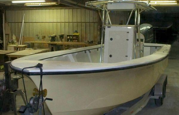 2020 C-Hawk 25 Sport Cabin XL