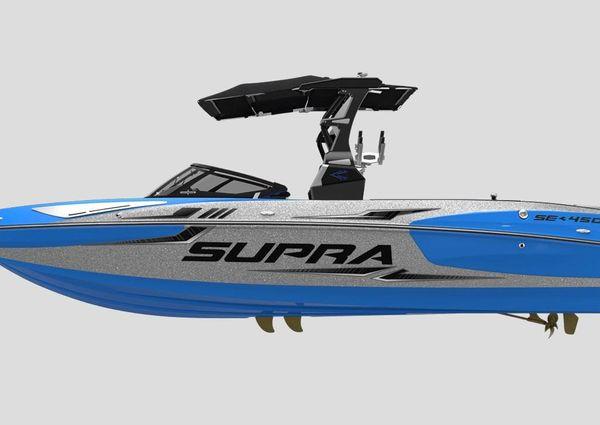 Supra SE image
