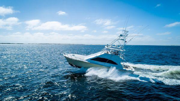 Ocean Yachts 56 Convertible image