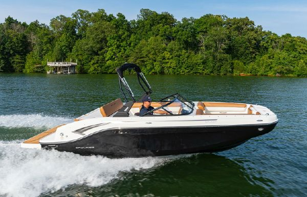 2021 Bayliner DX 2050