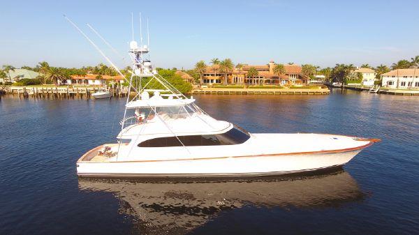 Merritt Custom 86' Sportfish III AMIGOS