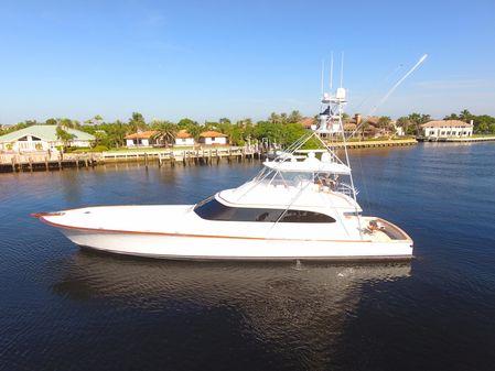 Merritt Custom 86' Sportfish image