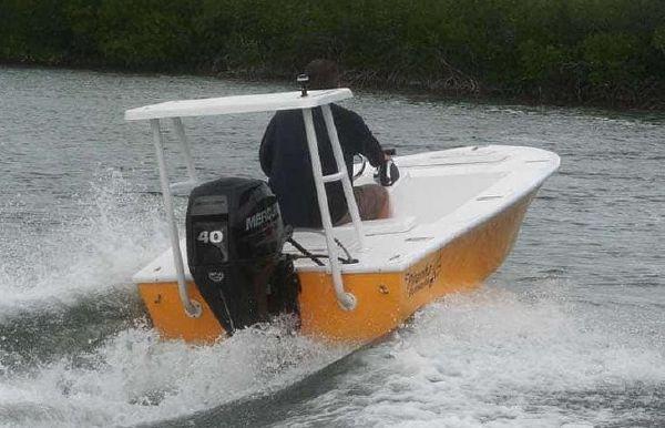 2021 Piranha ONDA F1400