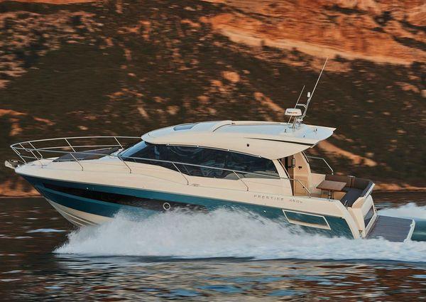 Prestige 460 S image