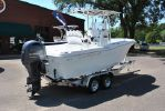 Clearwater 2200 - Yamaha F150XB &Trailerimage