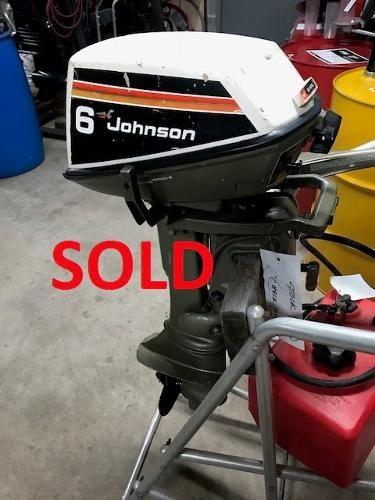 Johnson 6R75