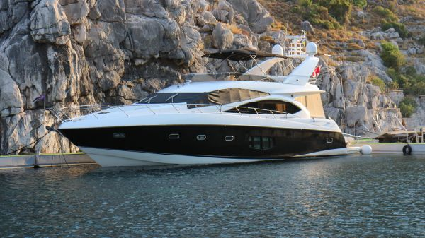 Sunseeker Manhattan 70