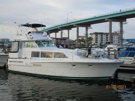 Bertram Motor Yacht image