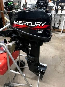 Mercury 15M image