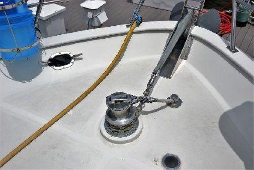 DeFever POC Flush Deck image