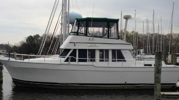 Mainship 430 Trawler Mainship 430