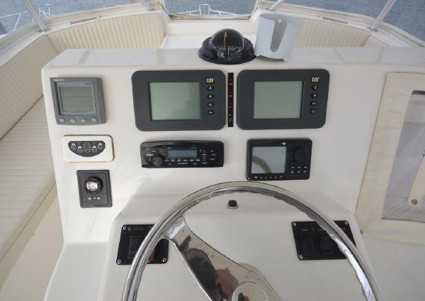 Ocean Yachts 50 Super Sport image