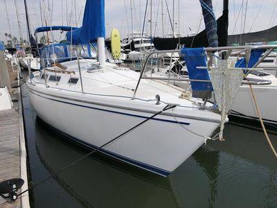 1985 Catalina<span>30</span>