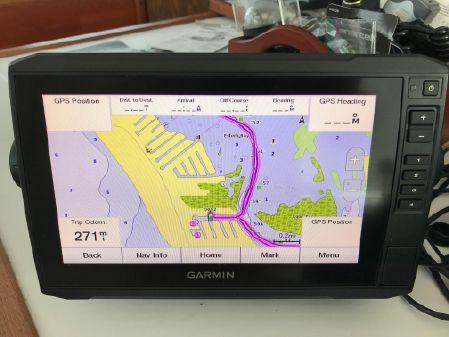 Harbor Master 400 Pilothouse Motoryacht image