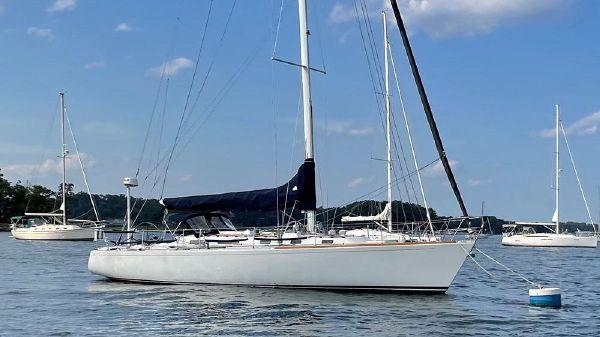 J Boats J/44 J44
