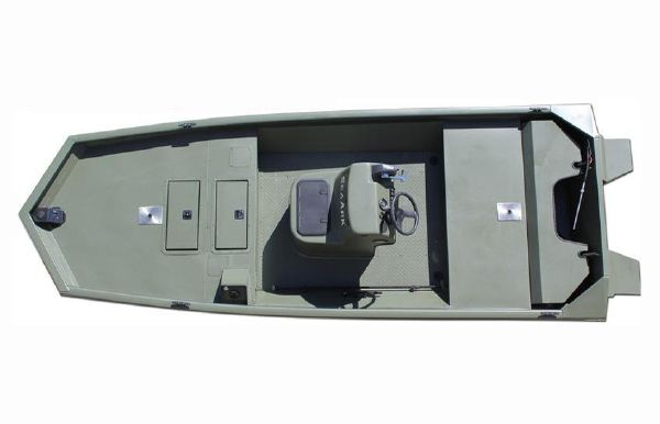 2021 SeaArk 160 RXJT