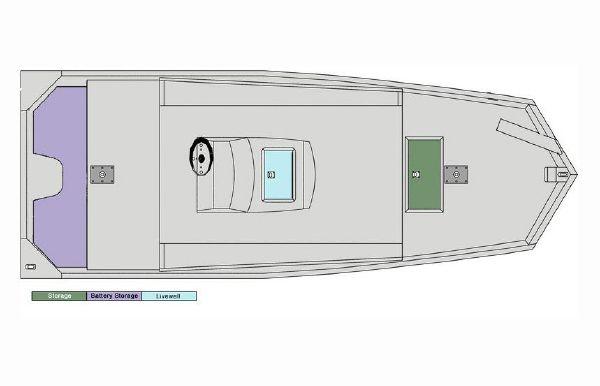 2021 SeaArk 160 RXT