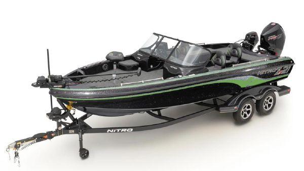 Nitro ZV21 Pro