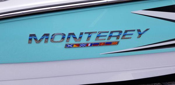 Monterey M225 image