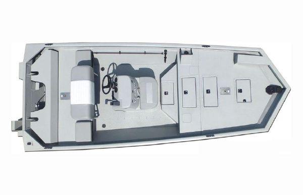 2021 SeaArk 170 RXT