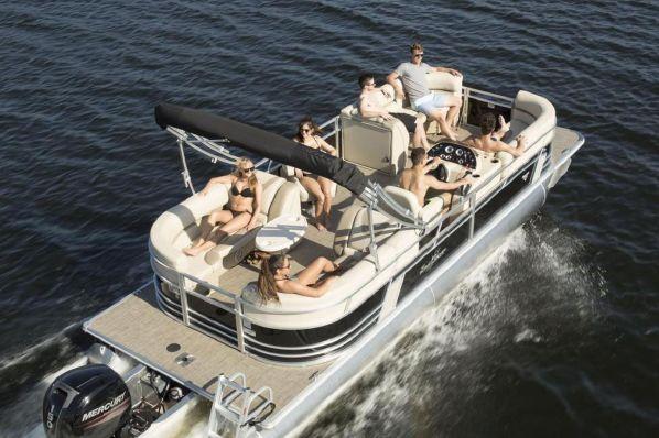 SunChaser Geneva Cruise 20 LR