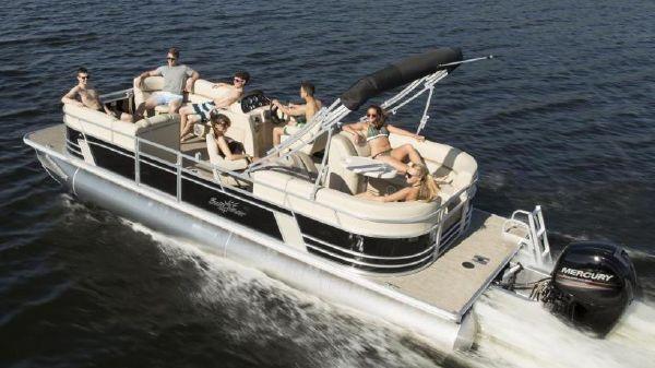 SunChaser Geneva Cruise 20 CRS