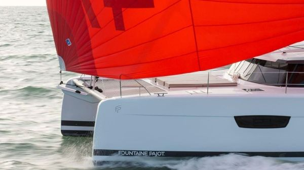 Fountaine Pajot Saona 47