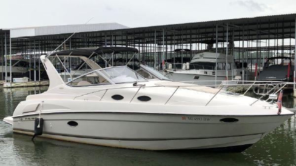 Regal Boats For Sale - Pickwick Yacht Brokers