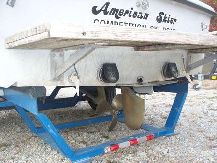 American Skier SkiSpeed Boat image