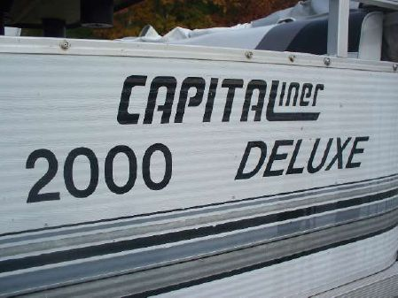 Other Capitaliner 2000 Deluxe image