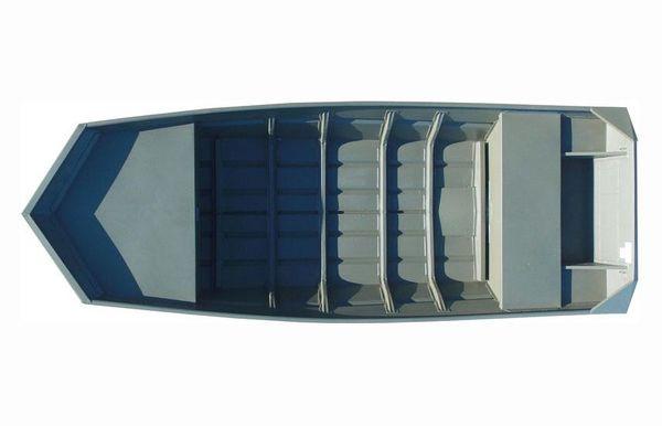 2021 SeaArk 1652 MVT
