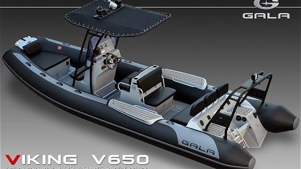 Gala V650H
