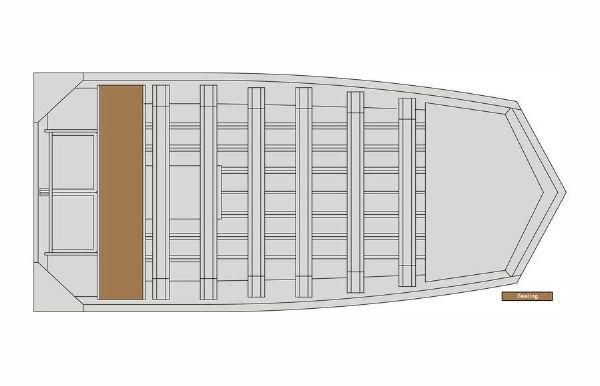 2021 SeaArk 1872 MVJT