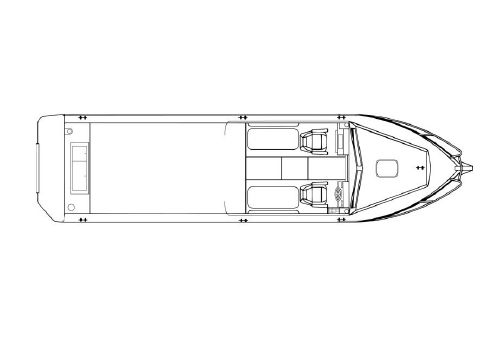 Weldcraft 300 Cuddy King OS image