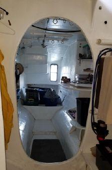 Custom Power Catamaran image