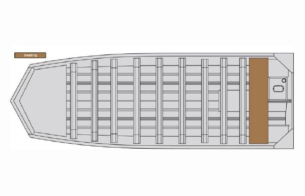 2021 SeaArk 2472 MVJT