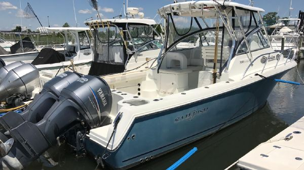 Sailfish 30-06 Express