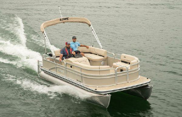 2020 Lowe Ultra 180 Cruise