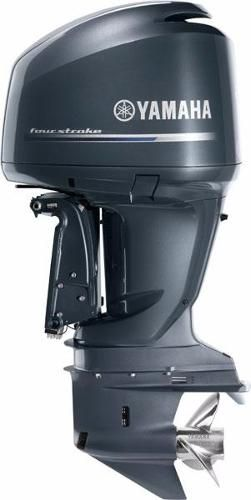 Yamaha Outboards F200
