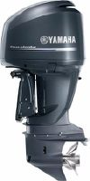 Yamaha Outboards F225