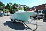 Clearwater 2200CC w/Yamaha F150 & Trailerimage