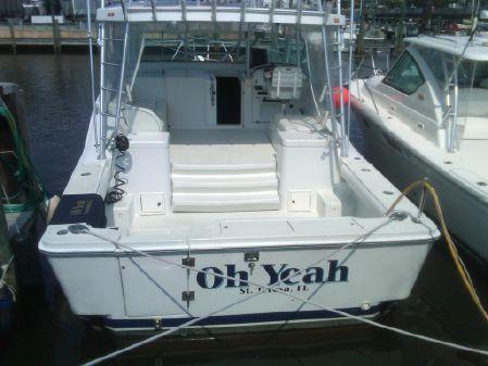 Luhrs Express Fisherman image