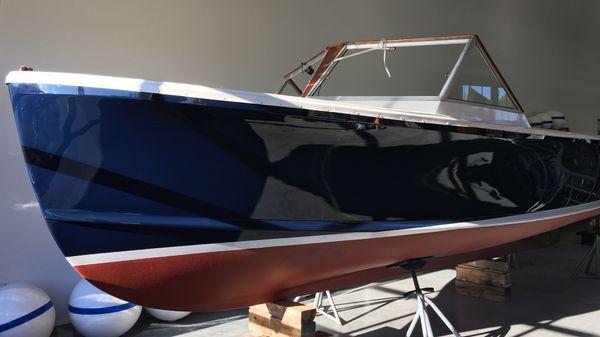 Tripp Angler 22 Inboard Diesel