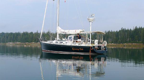 J Boats 46