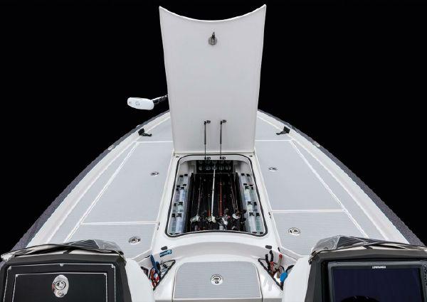 Ranger Z521L Intracoastal image