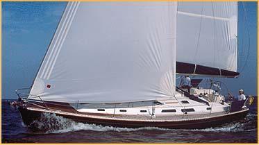 Hanse 411 image