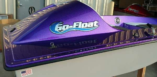 Go-Float Electric Go-Float Vortex