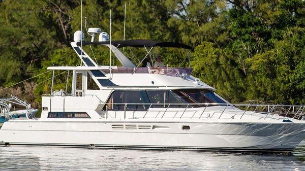 President Motor Yacht / Trawler