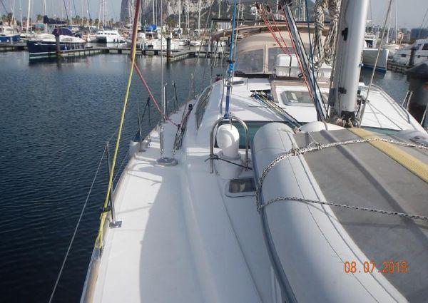 Jeanneau Sun Odyssey 49 DS image