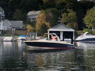 2019 Chris-Craft<span>Launch 28 GT</span>